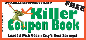 Killer Coupon Book