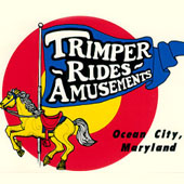 Trimpers Ride and Amusements